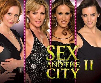 Sex and the City 2 | Full Kaliteli İzle | Türkçe Dublaj