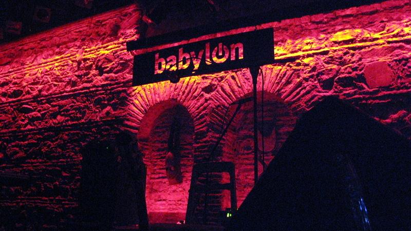 Babylon Istanbul