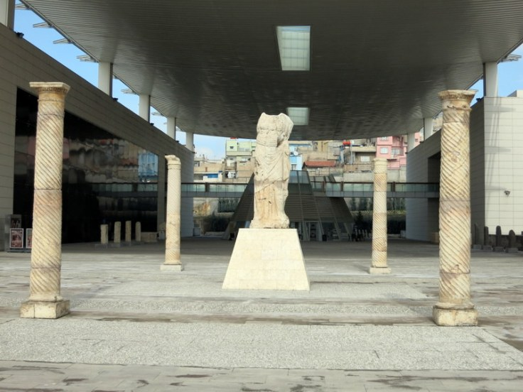 Zeugma Museum- Antep