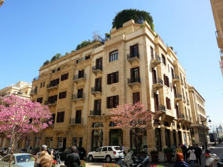 Beyrut Solidere