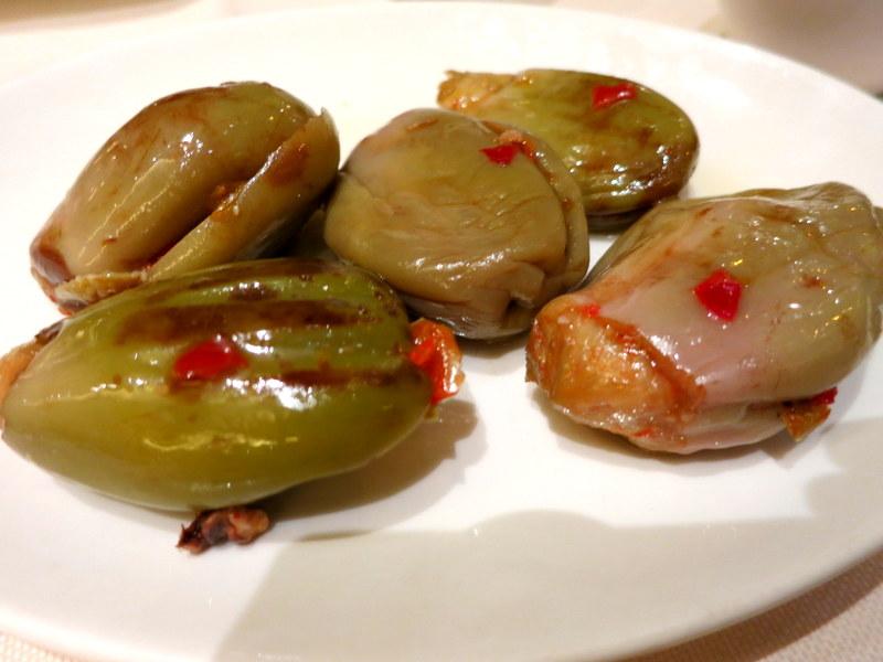 Patlıcan Turşusu- Abdel Wahab