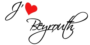 J'aime Beyrouth