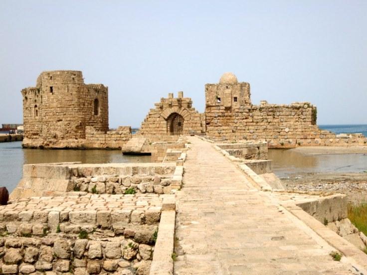 Sidon, Saida Lebanon