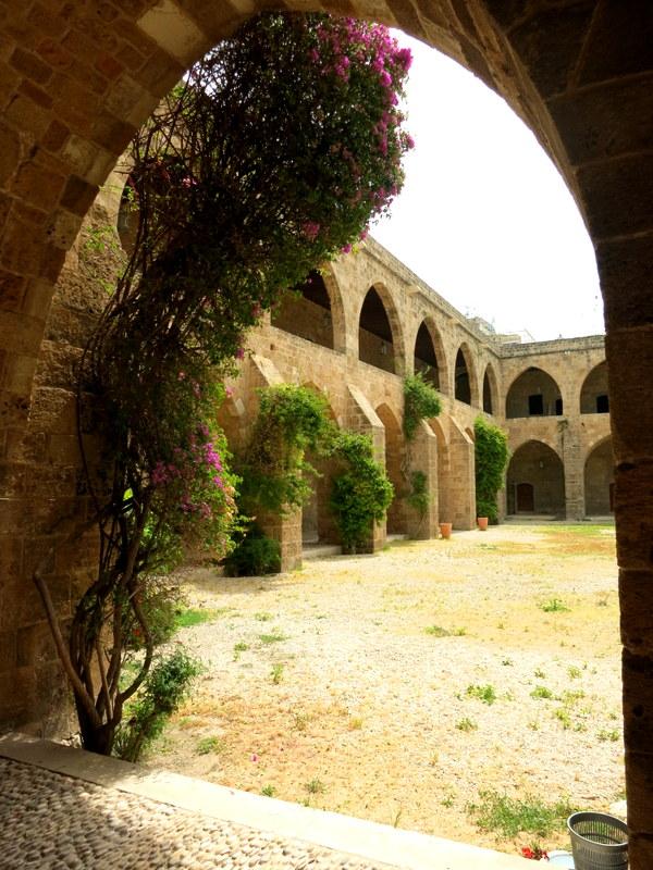 Sidon, Keyvansaray