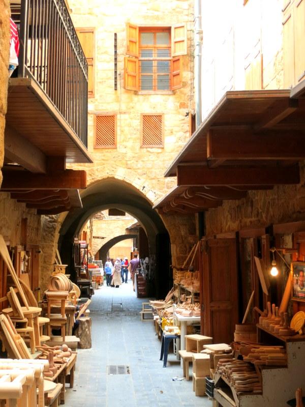 Sidon, Pazaryeri