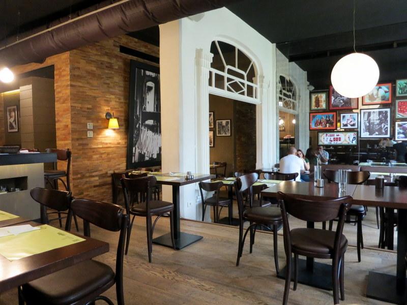 Olio Beyrut İtalyan Restoranı