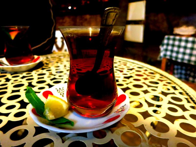 Cafe Luz