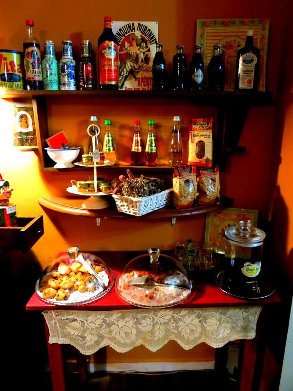 Heybeliada Cafe Luz