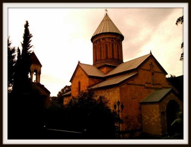 Tiflis