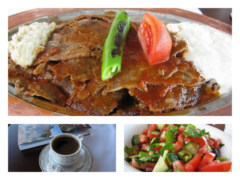 Konyalı restoran - Topkapı