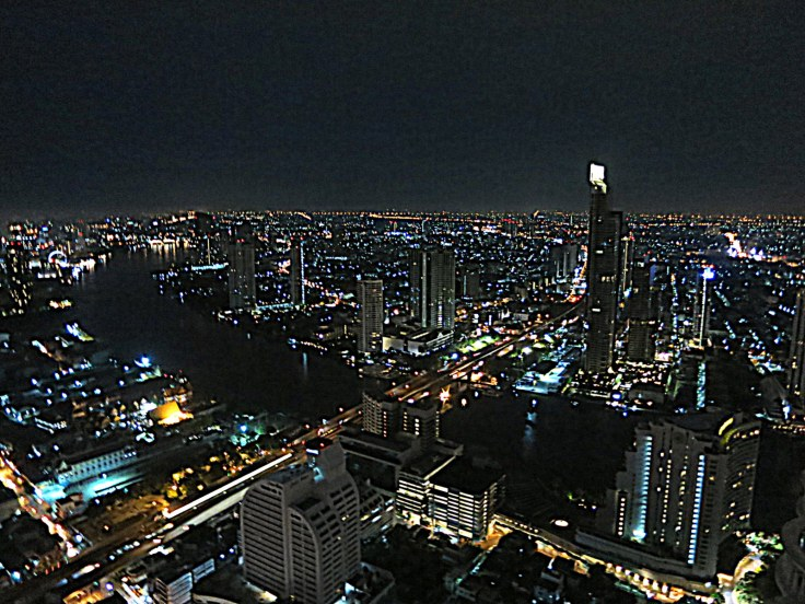 Sky Bar Lebua at the state Tower