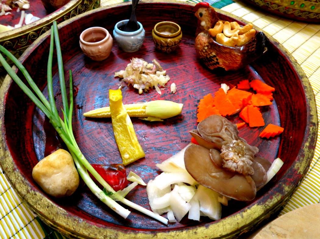 Silom  Thai Cooking Class