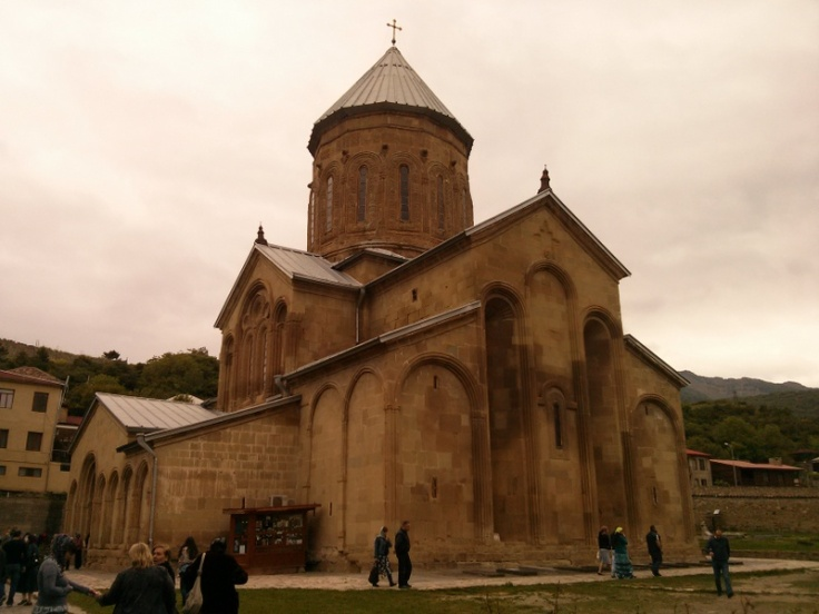 Samtavro Church