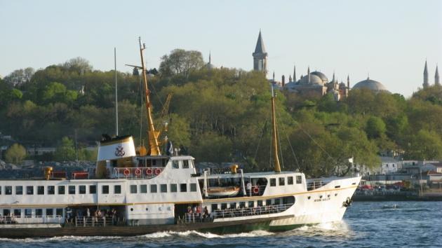Eski Yarımada- İstanbul