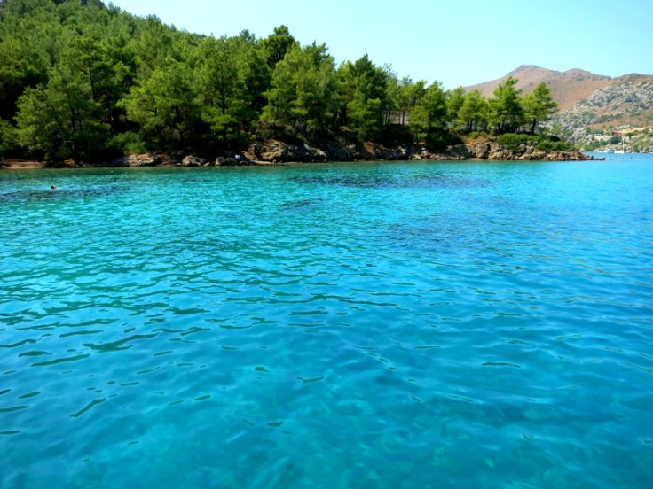 Aktur Selimiye Tekne Turu