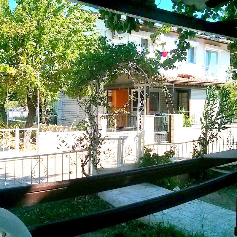 Altınova Sahil Siteleri