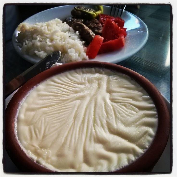 Ege Restoran, Altınova, Ayvalık