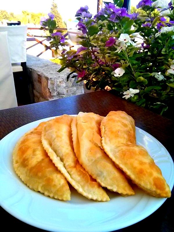 Tepe Restoran Datça Aktur
