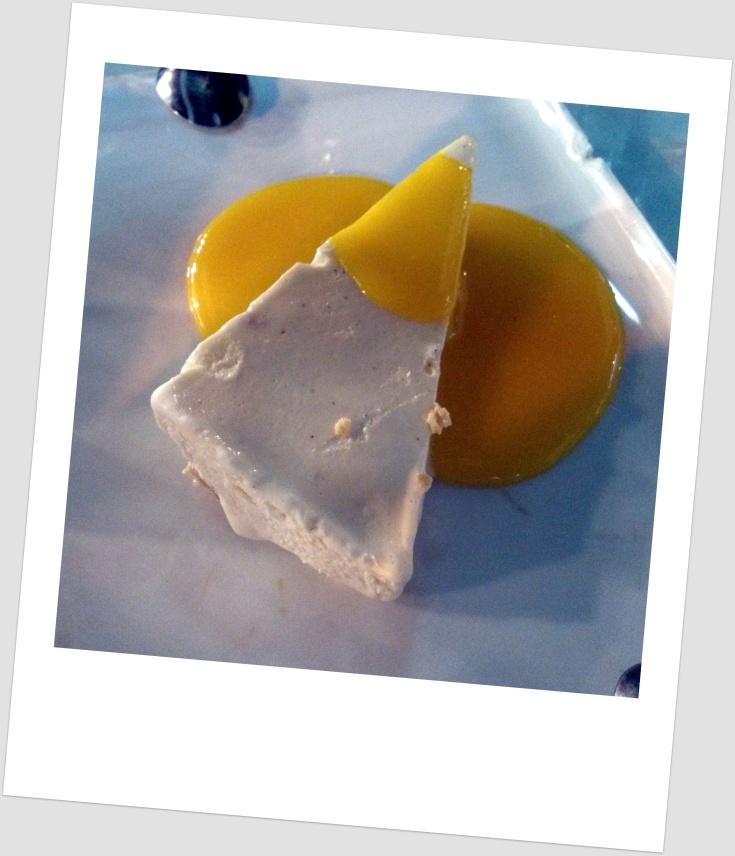 Can Oba- Limonlu Cheese Cake