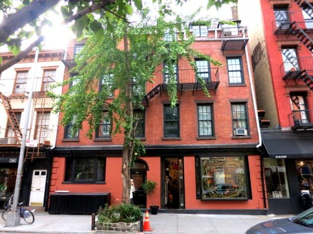 Bleecker Street New York