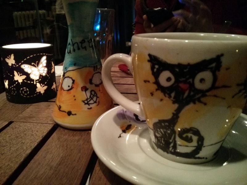 Kaktüs Kahvesi