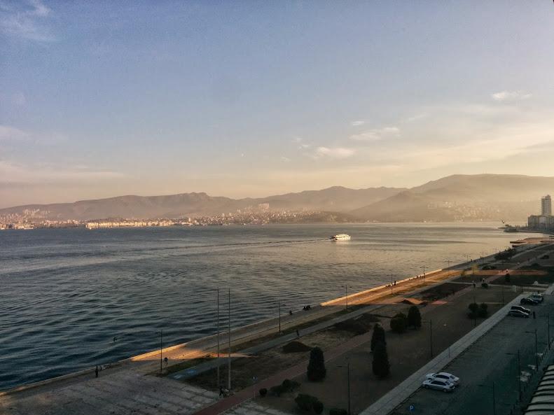 İzmir Kordon
