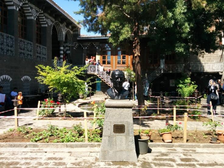 Cahit Sıtkı Tarancı Müzesi