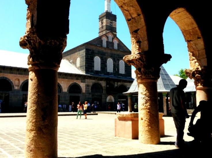 Diyarbakır Ulu Cami
