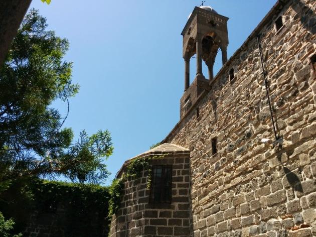 Mar Petyum Kilisesi Diyarbakır