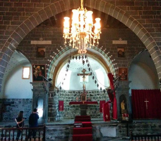 Mar Petyun Klisesi