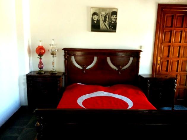 Gazi Köşkü Diyarbakır