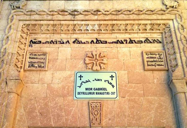 Mor Gabriel Manastırı- Midyat