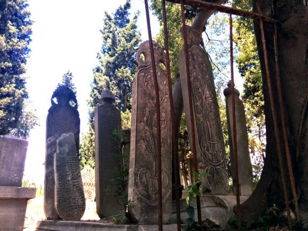 mezarlar 89