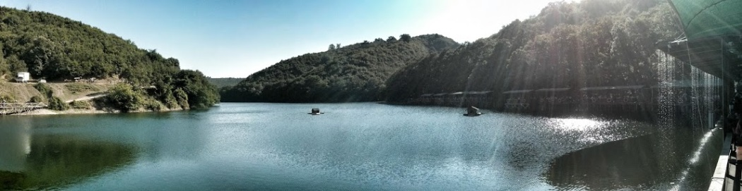 saklı göl