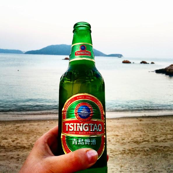 beach party hong kong