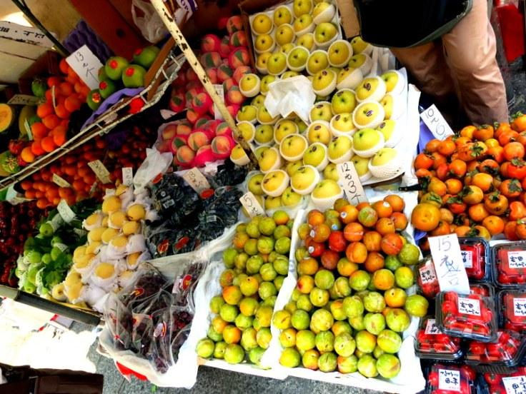 Macau Street Food