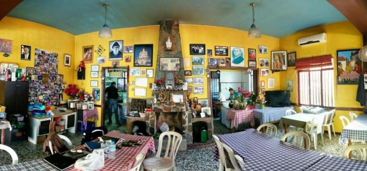 Yorgo Kasap Restaurant