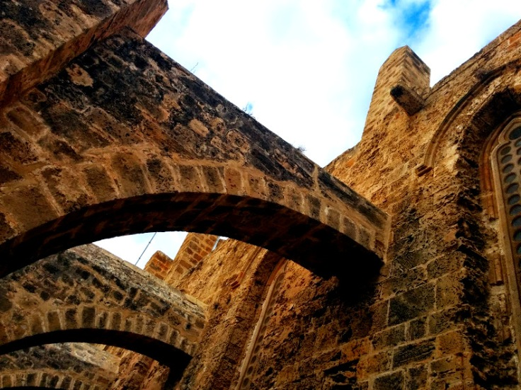 Sinan Paşa Camii Mağusa