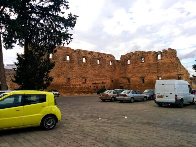 Venedik Sarayı Mağusa