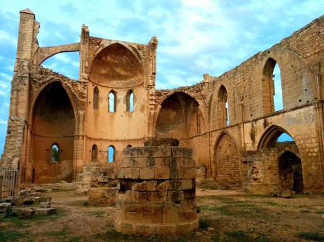 Saint George Kilisesi Mağusa