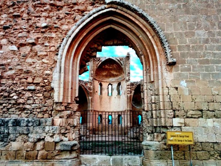 Mağusa Tarihi Şehir