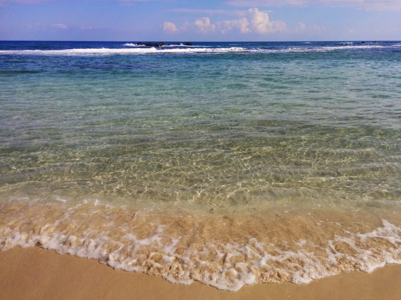 Arkın Palm Beach Plajı