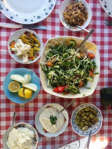Yorgo Kasap restoran Girne