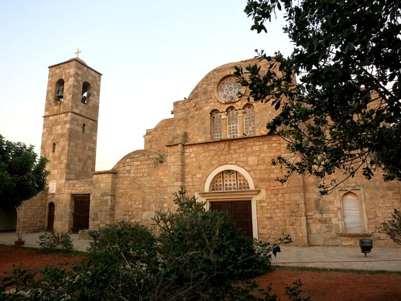 Saint Barnabas Kilisesi