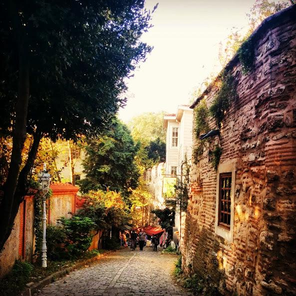 Istanbul Tarihi Yarımada