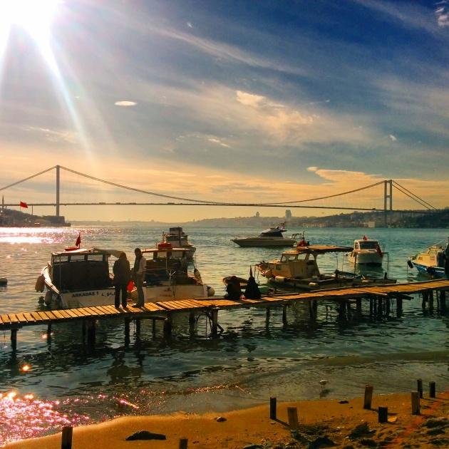 Çngelköy- Villa Bosphorus